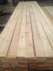 白松板材4m