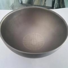 钛碗  钛民用品