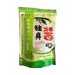 平昌原产地青花椒酱500g*1袋青花椒调味料