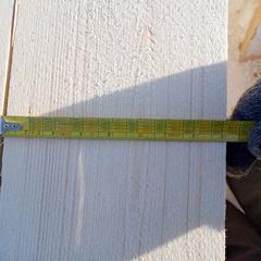 白松板材45*160*2000/5000 进口俄罗斯白松板材