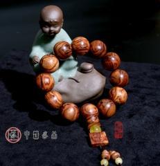 收藏级海南黄花梨手串
