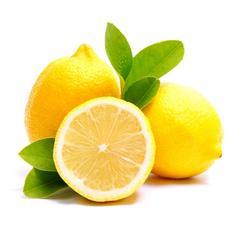 四川安岳黄金柠檬