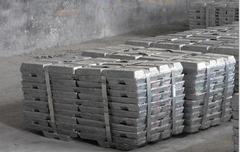 冶炼行业用 高纯0#锌锭