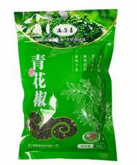 平昌原产地青花椒100g袋装 绿麻椒香料调料平昌特级干青花椒