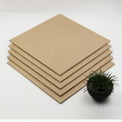 现货各种常规厚度中密度纤维板