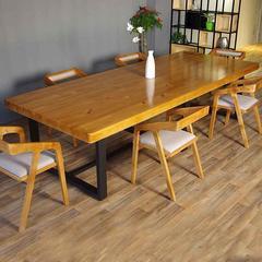 现代简约风格奢华创意烤漆不锈钢脚办公桌班台