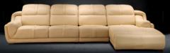 商务会客简约现代三人位办公室简易沙发