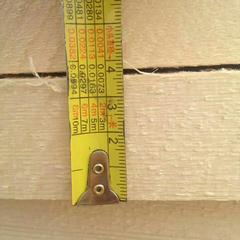 白松板材35*65*6000进口俄罗斯白松板材