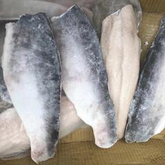 单冻带皮巴沙鱼柳 巴沙鱼片