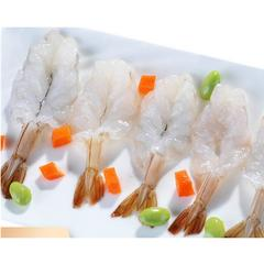 蝴蝶虾 开背虾 水煮汉虾(生虾仁) 3.5公斤/箱 各种规格 量大从优 100箱起购