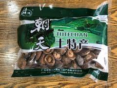 朝天特色花菇(250g袋装)