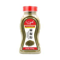 四川金阳现磨青花椒粉特麻麻椒花椒面包邮454g