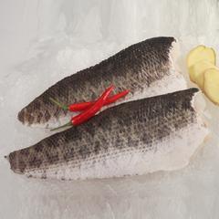 单冻黑鱼柳 黑鱼片