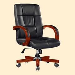 现代办公家具电脑椅家用皮椅办公椅人体工学老板椅特价转椅子
