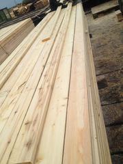 白松板材35x150