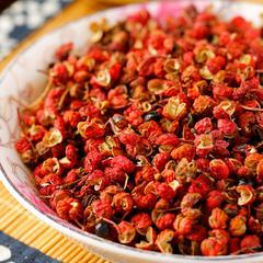 陕西凤县大红袍干花椒 食用正宗新鲜调料特香特级
