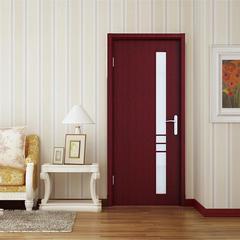 实木门复合烤漆门免漆门室内门木门房间门厨房门卫生间门