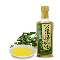 万弗藤椒油400ml 新鲜青花椒油麻椒油麻油特麻 四川特产